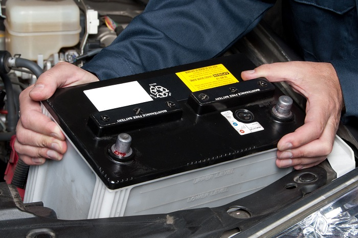 5 Indications of a Dying CarBattery!