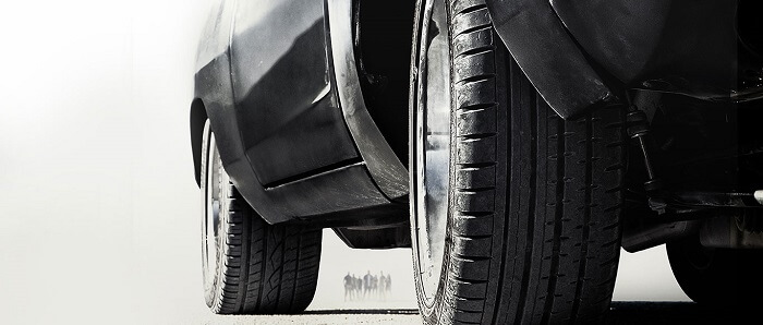 5 Tips on How to Maintain the Car Tires!