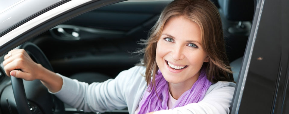 6 Driving Tips for Women Drivers!