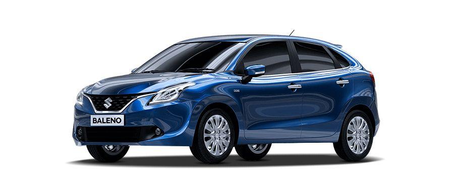 Maruti Suzuki Price In India After Gst
